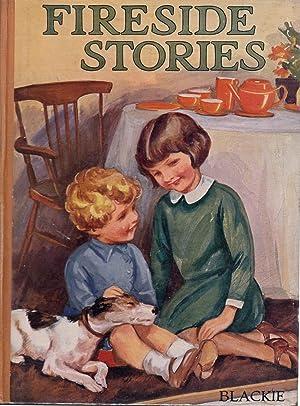 FireSide Stories: Madeline Barnes; Anne Anderson (Illustrator)