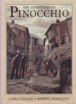 The Adventures of Pinocchio: Collodi, Carlo; Roberto