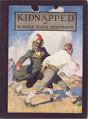 KIDNAPPED : Being Memoirs of the Adventures: Stevenson, Robert Louis;