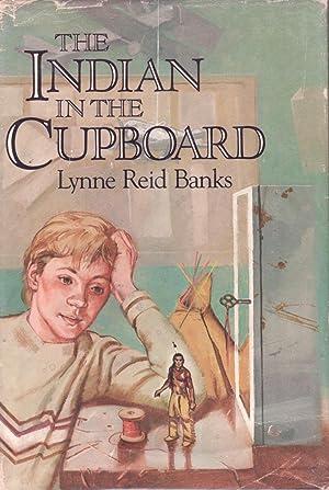 Indian in the Cupboard: Banks, Lynne Reid