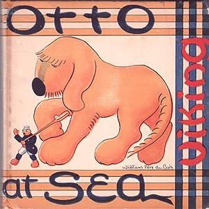 Otto at Sea: du Bois, William Pène (author & illustrator)