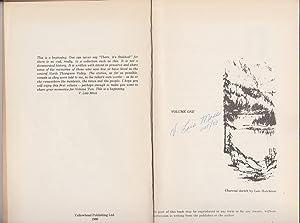 The Home Trail Vol. I, II, and III: V. Lois Moss
