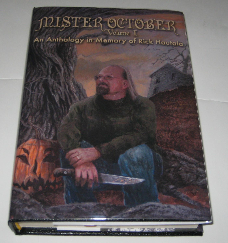 Mister October. Volume 2