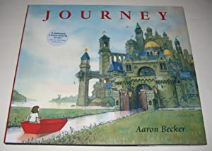 Journey: Becker, Aaron