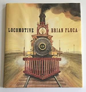 Locomotive: Floca, Brian