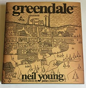 Greendale: Young, Neil