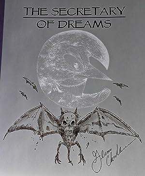 The Secretary of Dreams Volume 2: King, Stephen