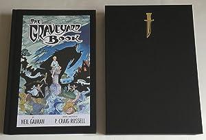 The Graveyard Book Graphic Novel: Gaiman, Neil