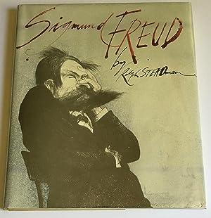 Sigmund Freud: Steadman, Ralph