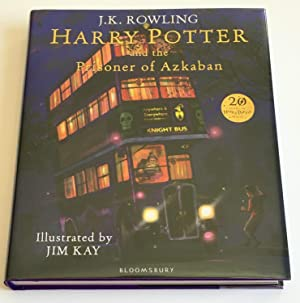 Harry Potter and the Priosner of Azkaban: Rowling, J.K.