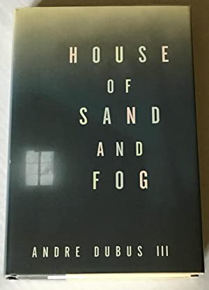 House of Sand and Fog: Dubus, Andre III