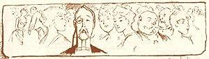 Mariette. Quarante compositions de Henry Somm.: HALEVY (Ludovic).