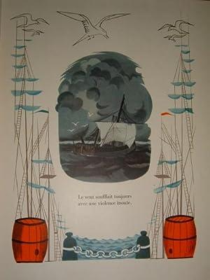 Robinson Crusoë. Adaptation de Bernadette de Galzain.: DEFOE (Daniel).