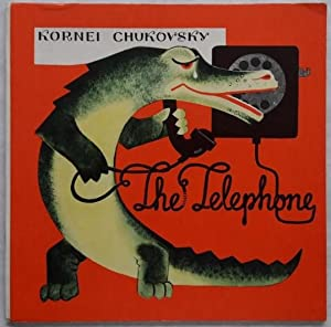 The Telephone. Illustrated by V. Andriyevich. Translated by Peter Tempest.