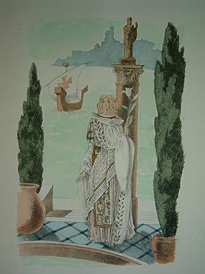 La Samaritaine. La Princesse Lointaine. Le Bois: ROSTAND (Edmond).