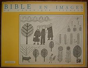 Bible en images.: FILOZOF (Véronique).