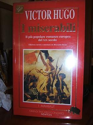 I MISERABILI,: HUGO VICTOR