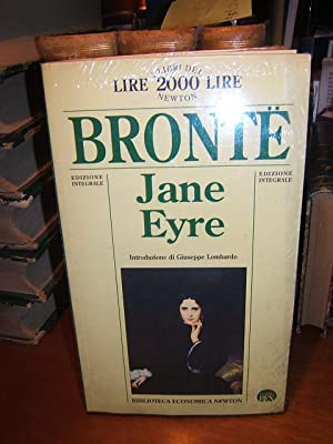 JANE EYRE.,: BRONTE CHARLOTTE