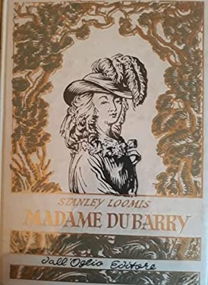 MADAME DUBARRY.,