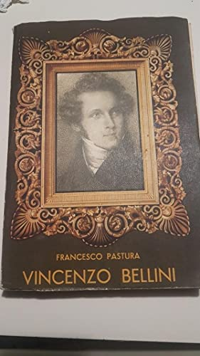 VINCENZO BELLINI,