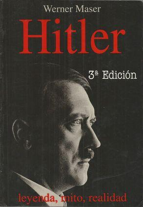 HITLER: WERNER, Maser