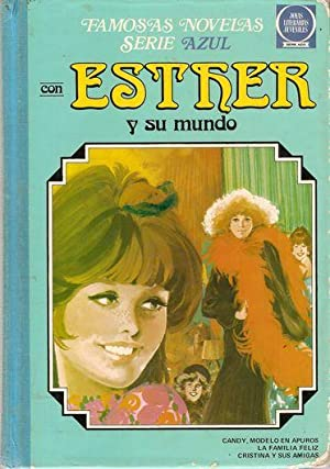 ESTHER Y SU MUNDO: CAMPOS, Purita