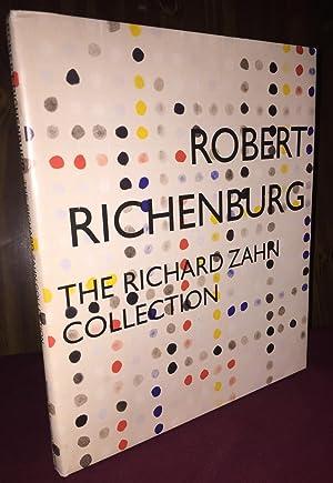 Robert Richenburg: The Richard Zahn Collection: Robert Long