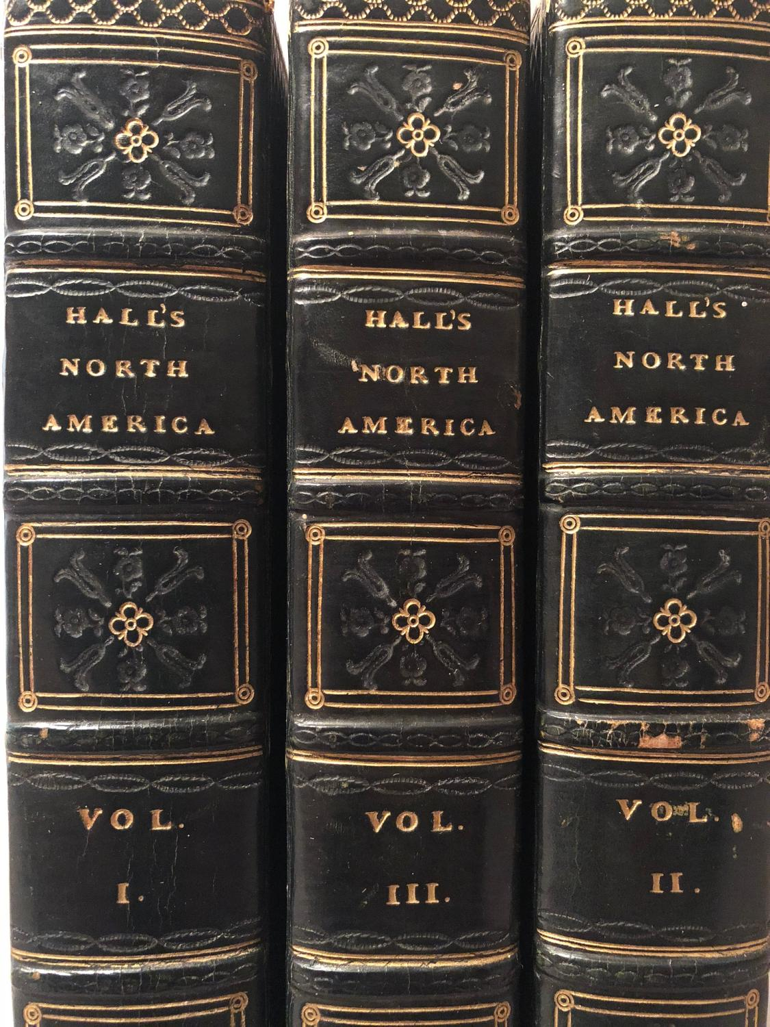Buy NOW Travels in North America, in the Years 1827 and 1828 (Cambridge Library Collection