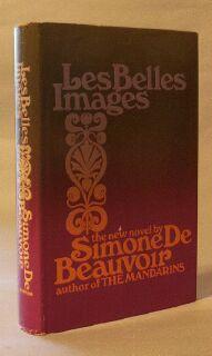 Les Belles Images: De Beauvoir, Simone