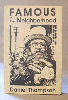 Famous in the Neighborhood: Thompson, Daniel