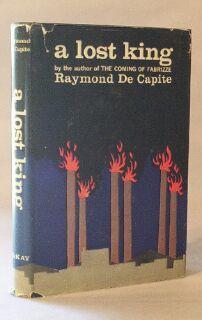 Lost King: De Capite, Raymond