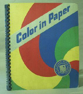 Color in Paper: Cleveland Paper Company