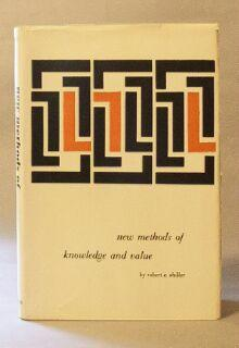 New Methods of knowledge and Value: Shiller, Robert E.