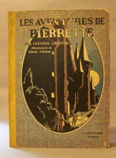Les Aventures De Pierrette: Lenotre, Therese