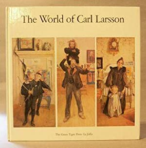 World of Carl Larsson: Larsson, Carl
