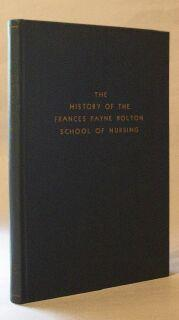 History of the Frances Payne Bolton School of Nursing: Faddis, Margene O.