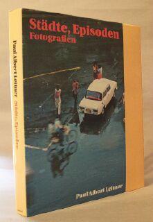Stadte, Episoden: Fotografien: Lietner, Paul Albert