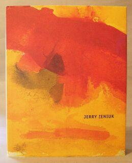 Jerry Zeniuk: Aquarelle 1974-2003: Zeniuk, Jerry; Staatliche Kunsthalle Karlsruhe; Mensger, Ariane