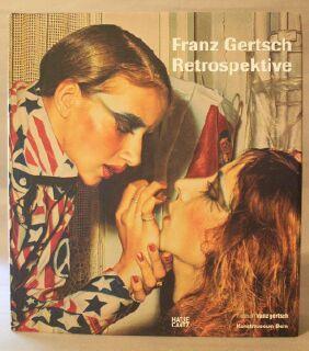 Franz Gertsch : Die Retrospektive