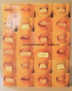 Patrick Mimran, Partage Des Correspondances: Babel.TV: Patrick Mimran); Ardenne, Paul