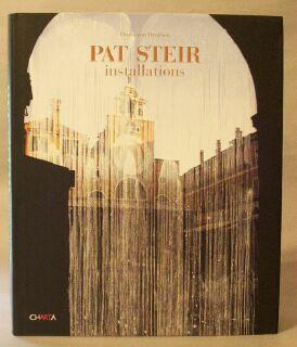 Pat Steir: Installations: Drathen, Doris Von