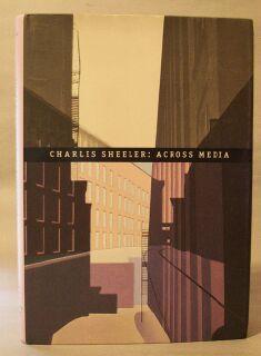 Charles Sheeler - Across Media: Brock, Charles