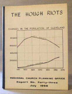 Hough Riots of 1966: Lackritz, Marc E.