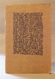 BUFO, The WRA Literary Magazine. Volume IX: McClelland, David (editor)