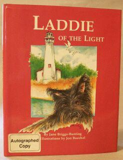 Laddie of the Light: Briggs-Bunting, Jane
