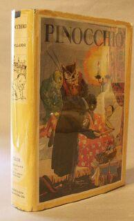 Pinocchio: Collodi, C.