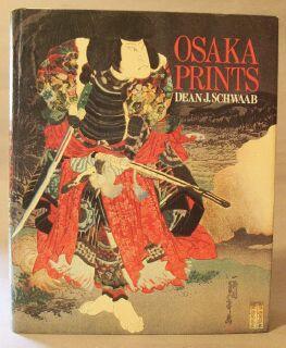 Osaka Prints: Schwaab, Dean J.
