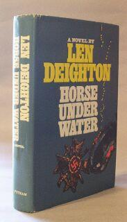 Horse Under Water: Dieghton, Len