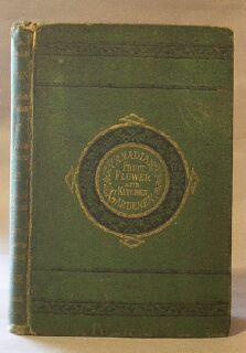 Canadian Fruit, Flower, and Kitchen Gardener: Beadle, D.w.
