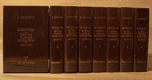 Dictionnaire Critique et Documentaire Des Peintres, Sculpteurs, Dessinateurs et Graveurs de tous ...